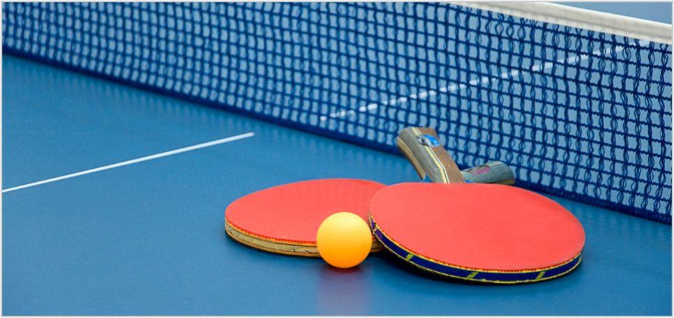 13db0341db6f7 Sindicato promove Torneio de Tênis de Mesa com a presença do medalhista  paralímpico Paulo Camargo